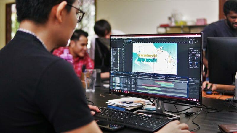 Video Production Company Malaysia